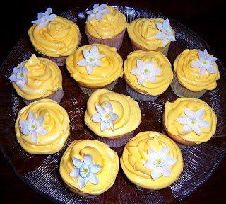 Peace, Love, Cupcakes
