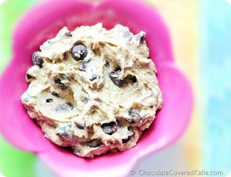 Cookie Dough Recipes