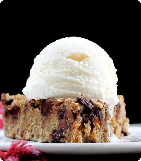 40+ Cookie Dough Recipes: https://chocolatecoveredkatie.com/2014/08/08/cookie-dough-recipes/