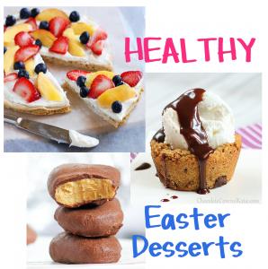 Healthy Easter Desserts     15 Healthy Recipes 41SKMzVN