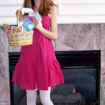 Easter– Alternative Ideas to Dyeing Eggs