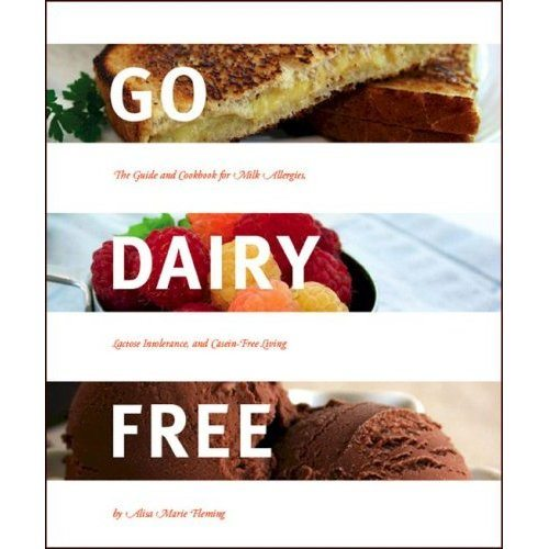 go dairy free