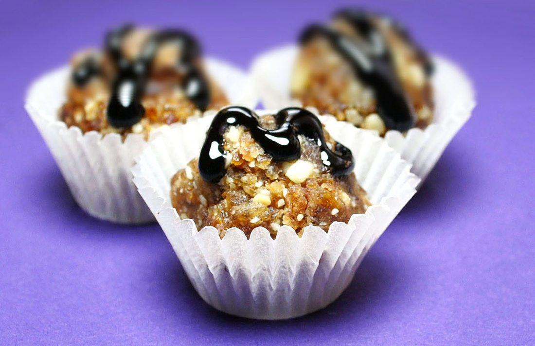 ... of Fudge Baby Flavors, click the following: Homemade Larabars Recipes