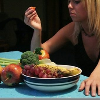 Diet is not Religion