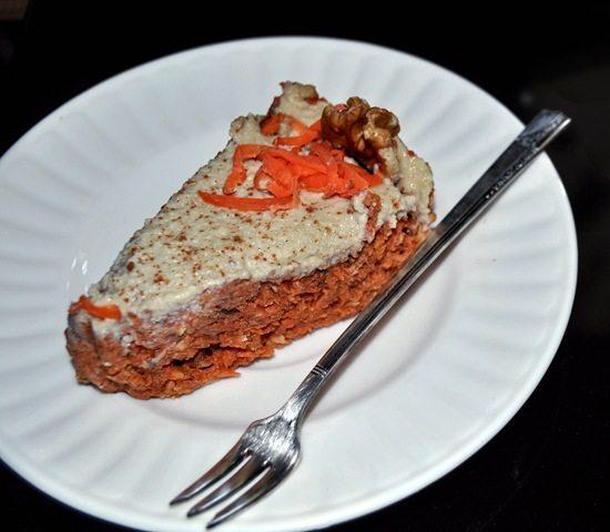 carrotcakeraw