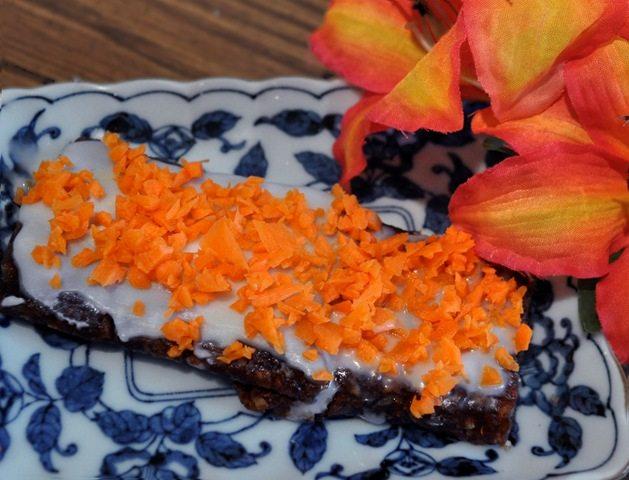 How To Make Homemade Carrot Cake Larabars