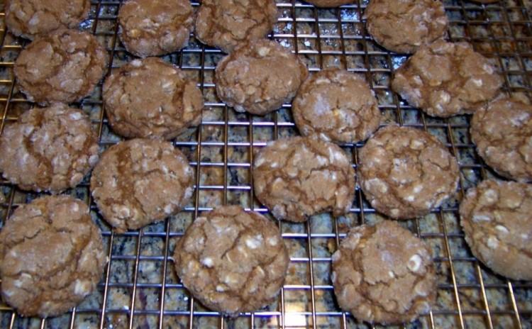 Cookies O'clock