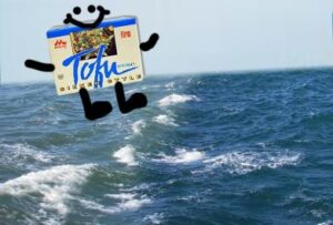 Tofu: Is there anything it CAN'T do?