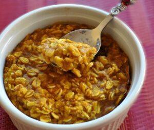 Image result for pumpkin oats