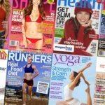 healthy magazines