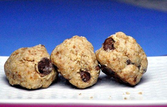 cookie ballies