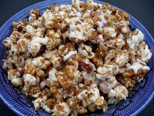 vegan cinnabon corn 3-28-11 (5)