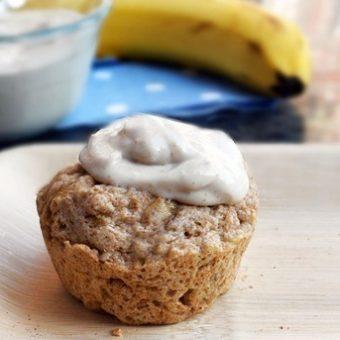 A bowl of… Banana Bread?