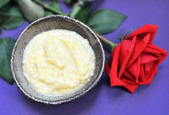 polenta for breakfast
