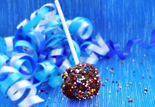 cake pop