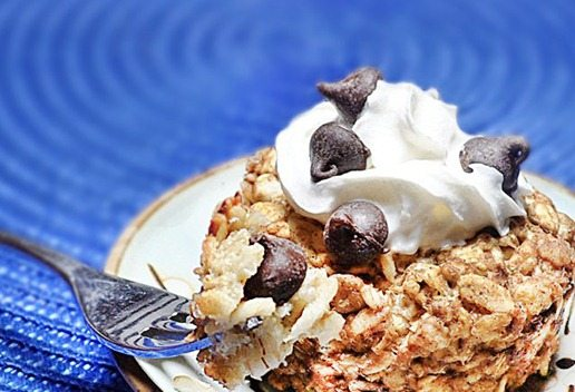 cookie-dough-baked-oatmeal