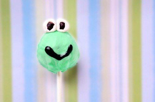 frog pop