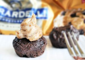 pb-cupcakes