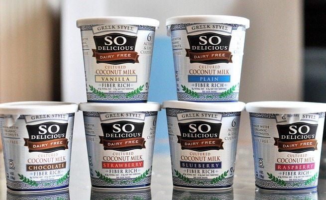 so delicious coconut milk greek yogurt