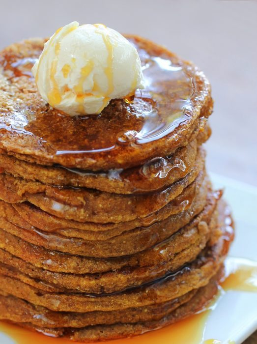 pumpkin-pancakes-recipe