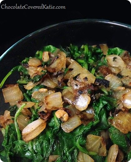 How to cook kale the easy way forumfinder Gallery