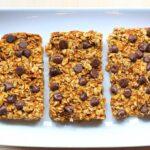 pumpkin baked oats