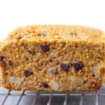 Flourless Banana Bread – No Refined Sugar!