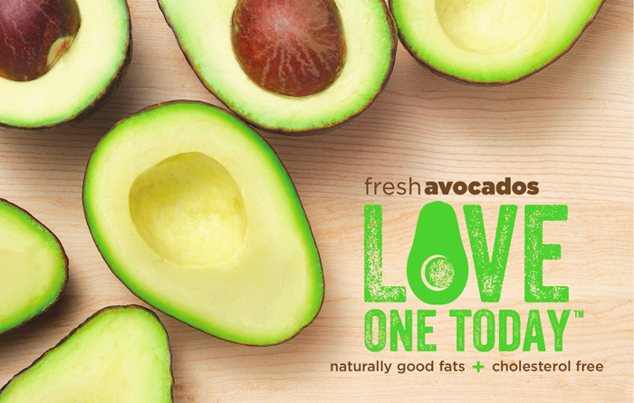 Love One Today Avocados