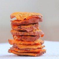 Crispy Sweet Potato Fries - Guaranteed Crispy!