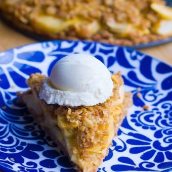 Healthy Apple Pie Recipe