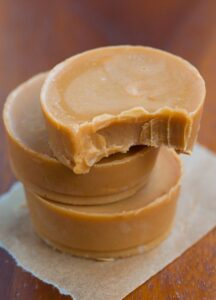 Paleo Bars That Taste Like Chocolate Brownies