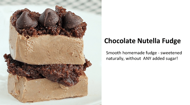 no bake chocolate recipes