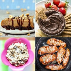 super bowl desserts healthy