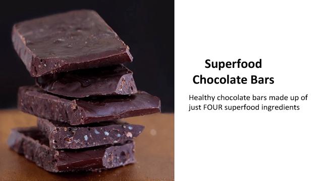 superfood chocolate
