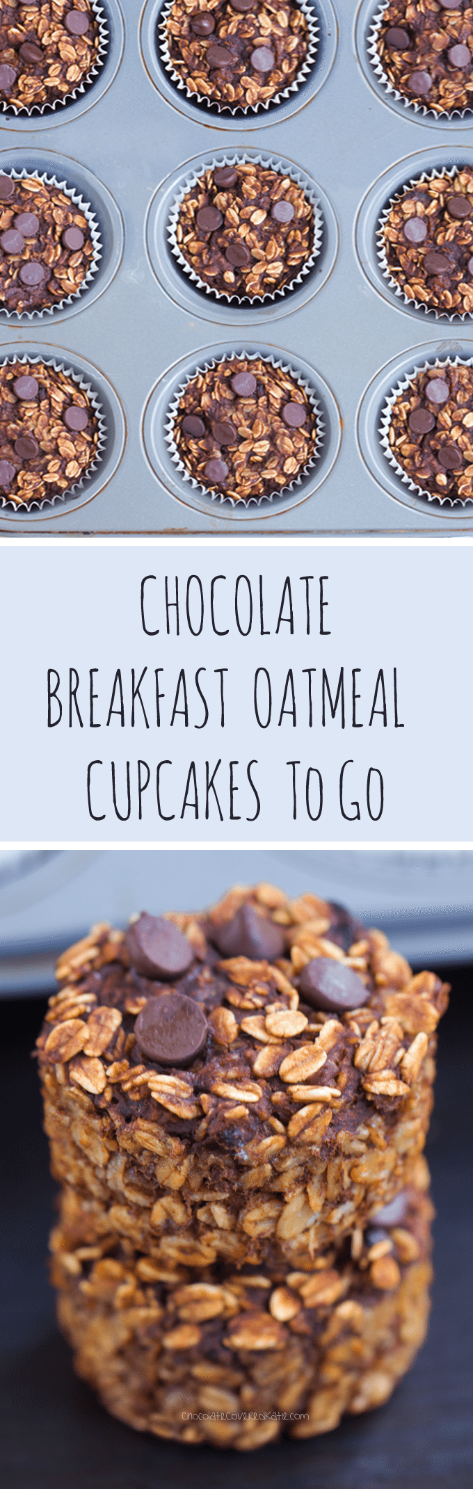 Easy chocolate breakfast recipes
