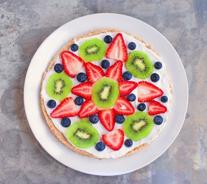 sugar cookie fruit pizza are fruit smoothies healthy for you