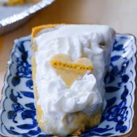 Creamy Banana Pudding Pie – 6 Ingredients