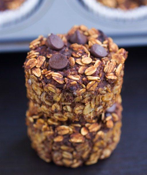chocolate breakfast recipes
