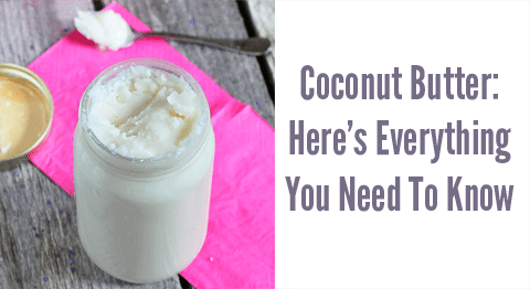 coconut butter recipe