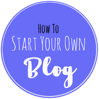 How To Start A Blog – In Less Than 5 Minutes