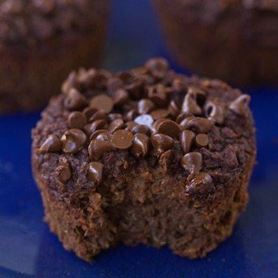 chocolate quinoa