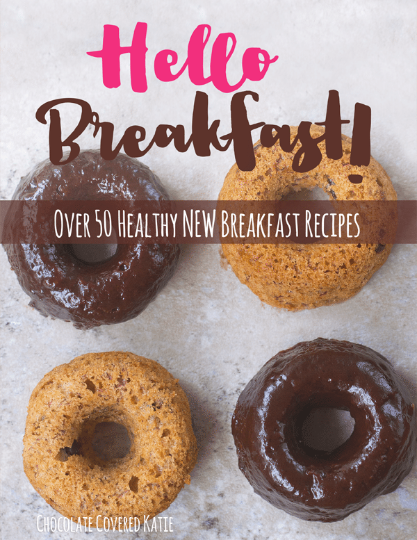 Hello Breakfast Vegan Ebook