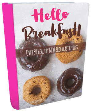 hello breakfast blog cookbook
