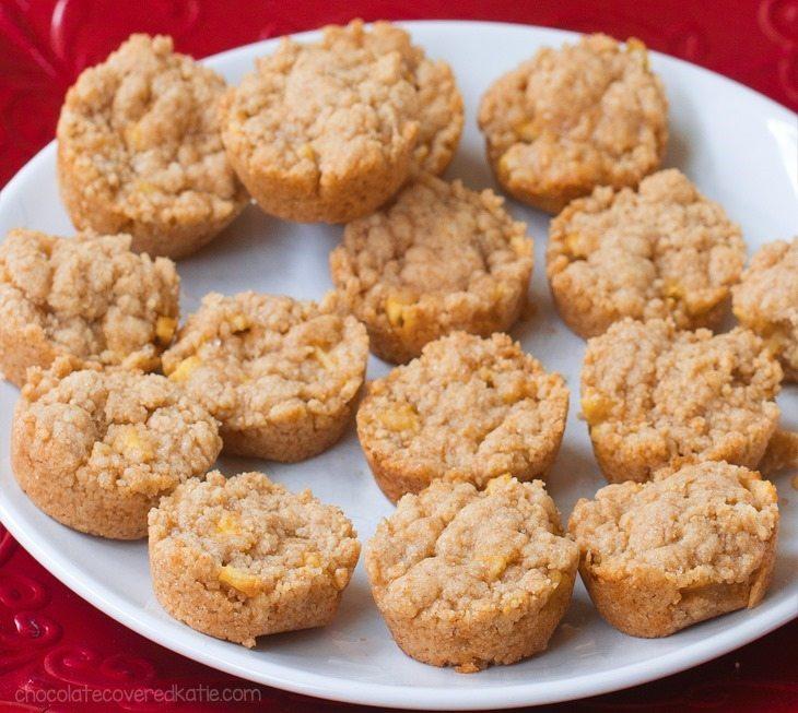 apple hand pies recipe