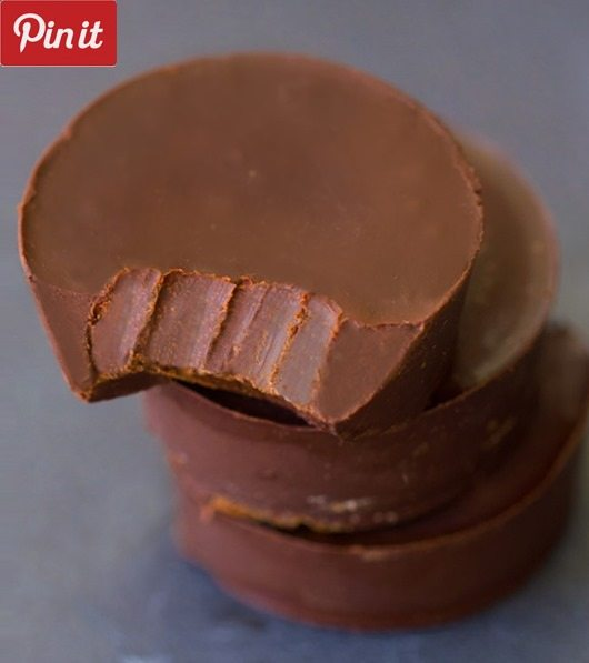 chocolate pumpkin fudge