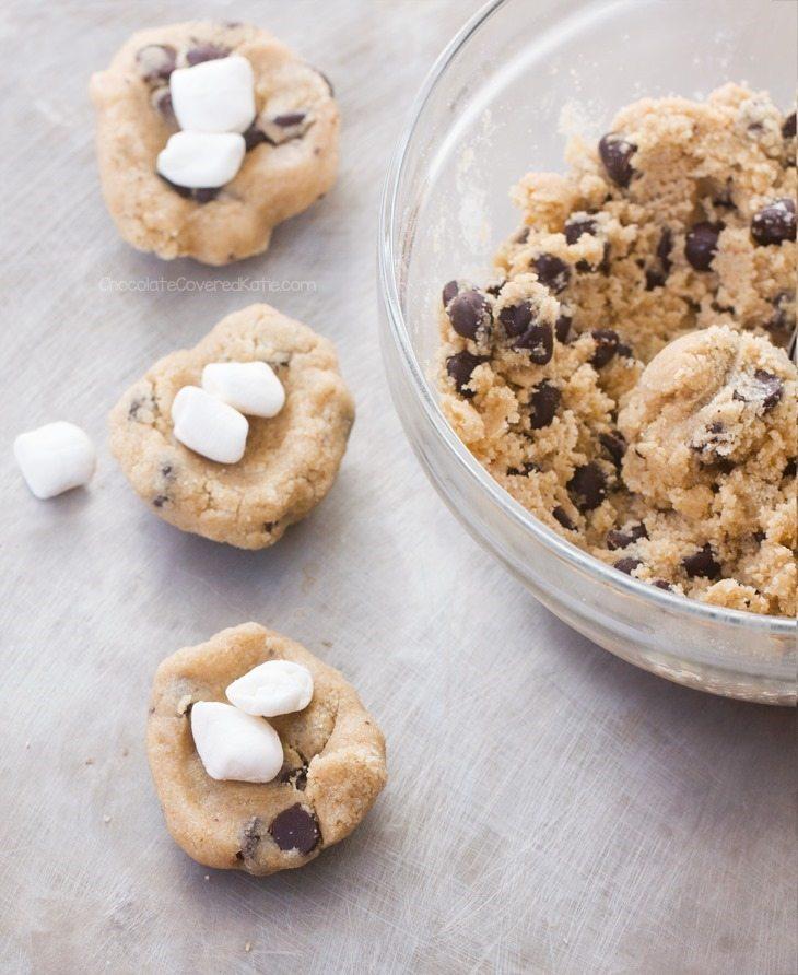dandies cookies