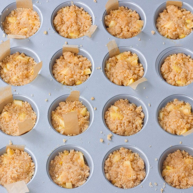 muffin pies