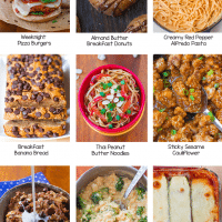 NEW – A Month Of Healthy Meals!