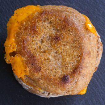 How To Make A Vegan Breakfast Sandwich