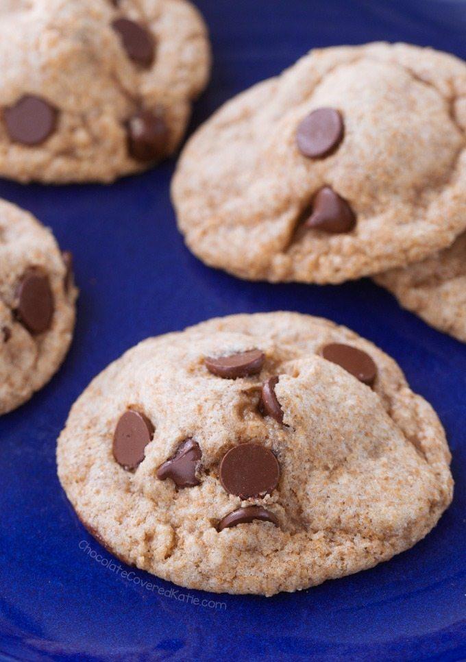 almond paste cookie
